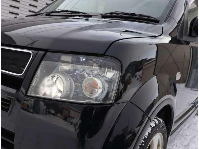 「三菱」「eKスポーツ」「コンパクトカー」「北海道」の中古車9