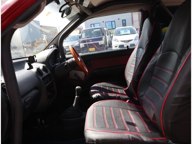 「スバル」「ヴィヴィオ」「軽自動車」「北海道」の中古車9