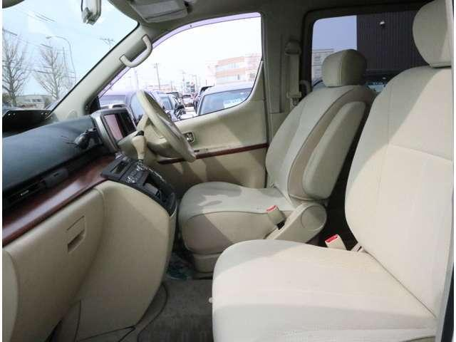 「日産」「エルグランド」「ミニバン・ワンボックス」「北海道」の中古車10