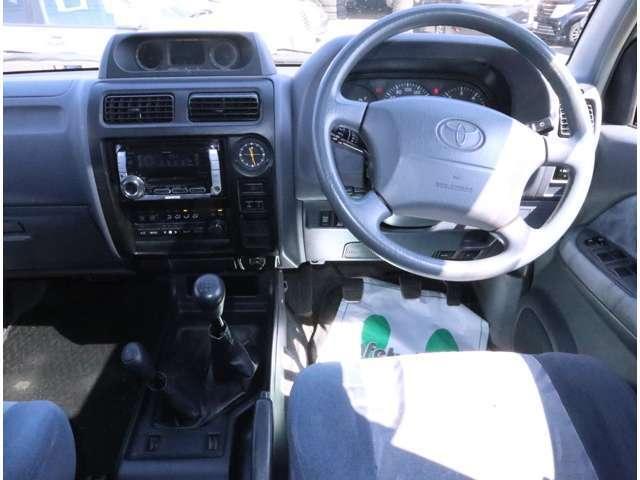「トヨタ」「ランドクルーザープラド」「SUV・クロカン」「北海道」の中古車18