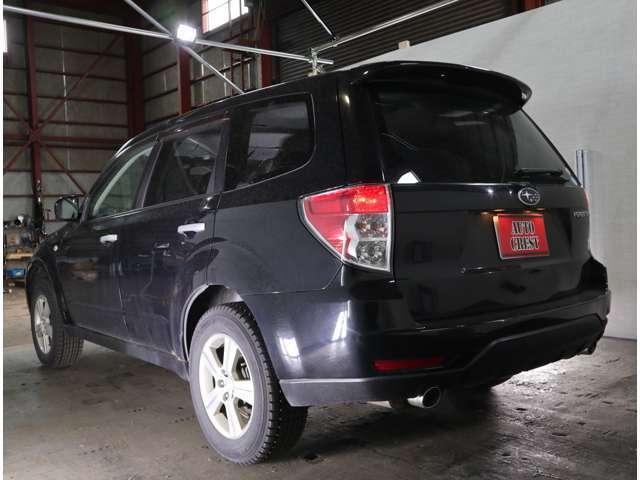「スバル」「フォレスター」「SUV・クロカン」「北海道」の中古車5