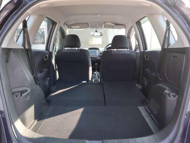 G 4WD 5AT・キーレス・ナビ・Rカメラ・3.1万k(14枚目)
