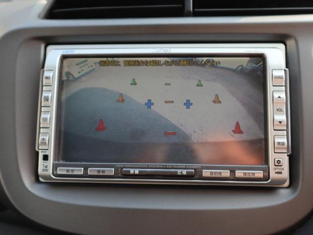 G 4WD 5AT・キーレス・ナビ・Rカメラ・3.1万k(21枚目)