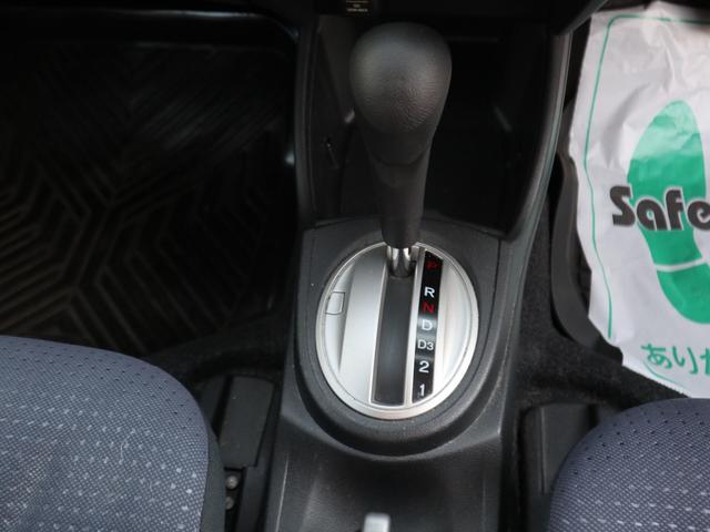 G 4WD 5AT・キーレス・ナビ・Rカメラ・3.1万k(24枚目)