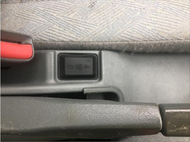 三菱 ミニキャブトラック ベースグレード4WD タイベル交換済み