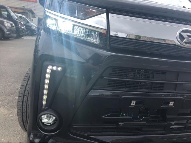 カスタム RS ハイパーSAIII 4WD フルセグナビ(4枚目)
