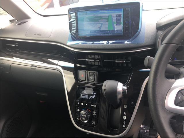 カスタム RS ハイパーSAIII 4WD フルセグナビ(6枚目)