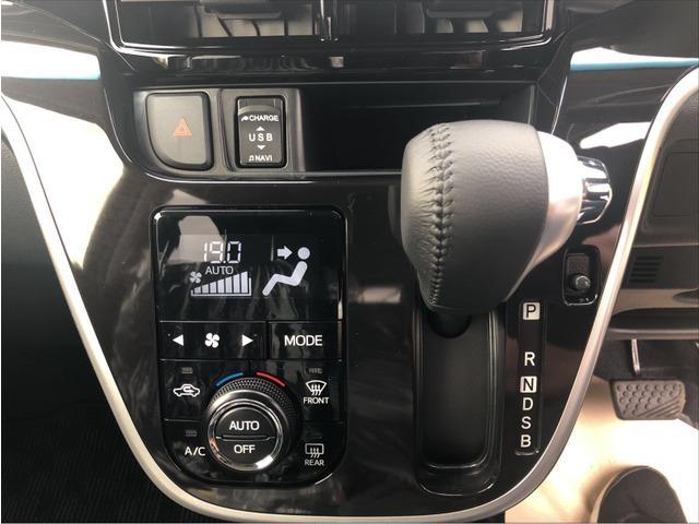 カスタム RS ハイパーSAIII 4WD フルセグナビ(12枚目)