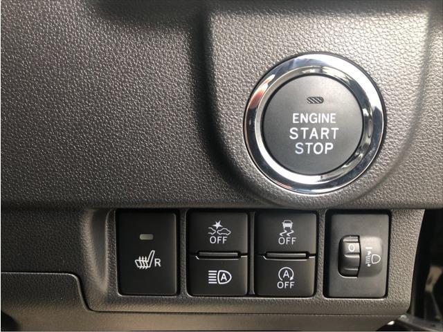 カスタム RS ハイパーSAIII 4WD フルセグナビ(13枚目)