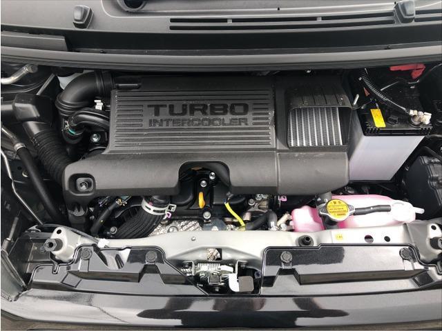 カスタム RS ハイパーSAIII 4WD フルセグナビ(20枚目)
