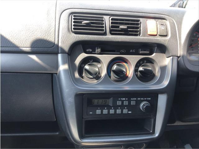 SDX 4WD(10枚目)