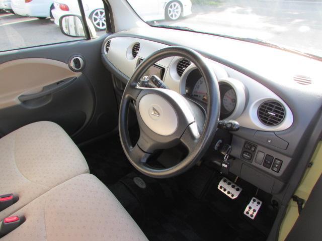 ダイハツ ムーヴラテ RS 4WD フルセグナビ ターボ エンスタ 1年保証