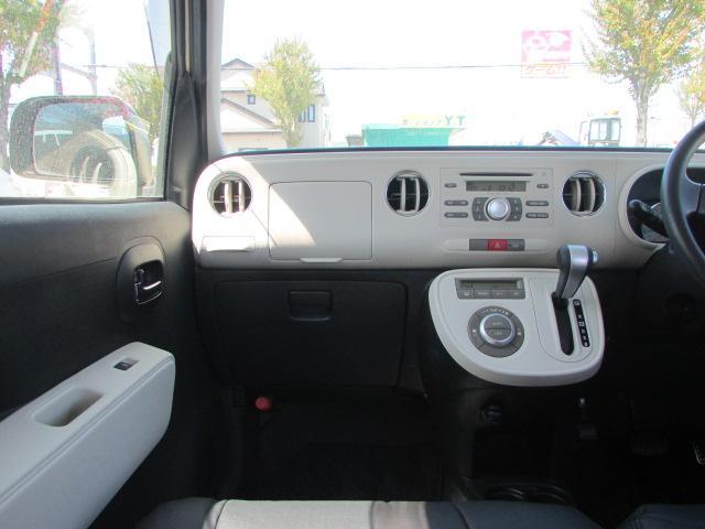 「ダイハツ」「ミラココア」「軽自動車」「北海道」の中古車9
