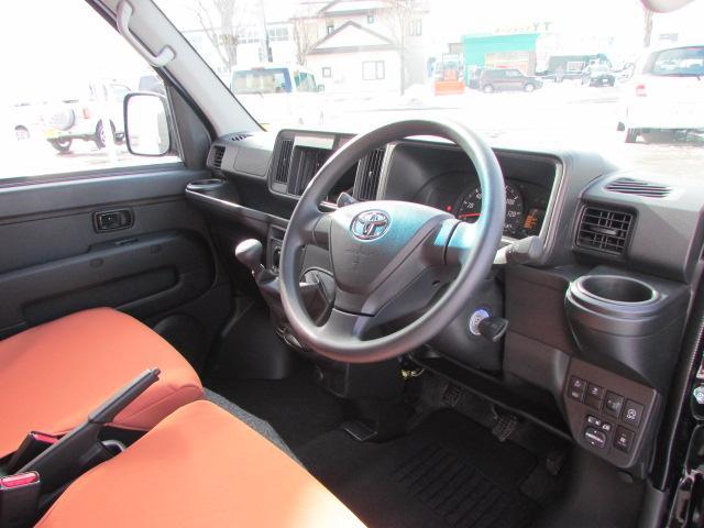 4WD マニュアル ワンオーナー スマートアシスト パートタイム4WD リアヒーター オートハイビーム エコアイドル TRC 電動格納ミラー(7枚目)