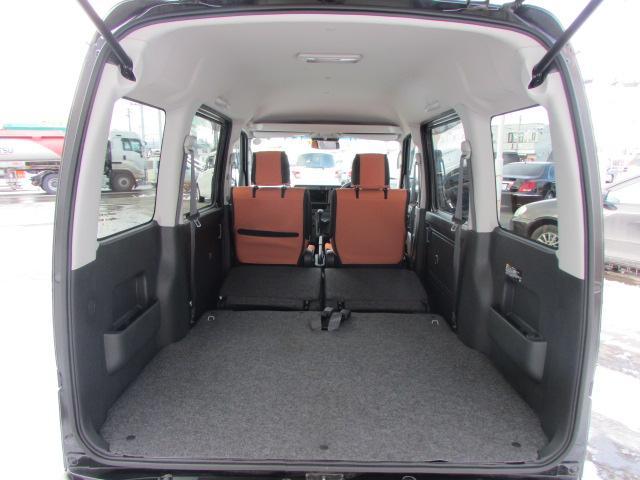 4WD マニュアル ワンオーナー スマートアシスト パートタイム4WD リアヒーター オートハイビーム エコアイドル TRC 電動格納ミラー(19枚目)