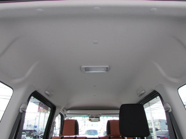4WD マニュアル ワンオーナー スマートアシスト パートタイム4WD リアヒーター オートハイビーム エコアイドル TRC 電動格納ミラー(22枚目)