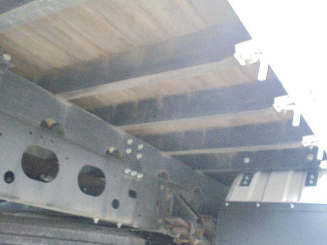 4トン 標準幅 古河ユニック4段ラジコン付き(11枚目)