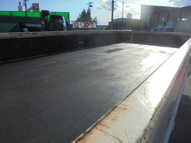 4トン 標準ロング タダノ4段ラジコン付き(9枚目)