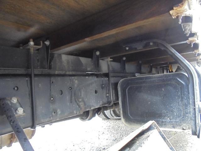 4トン 標準ロング タダノ4段ラジコン付き(11枚目)