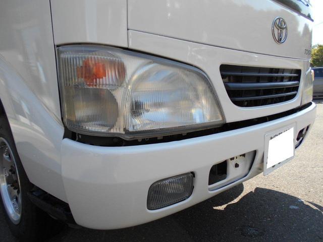 「トヨタ」「トヨエース」「トラック」「北海道」の中古車21