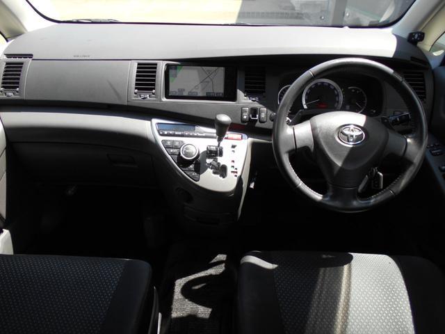 「トヨタ」「アイシス」「ミニバン・ワンボックス」「北海道」の中古車9