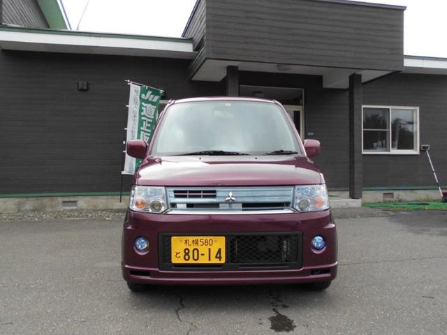 「三菱」「トッポ」「コンパクトカー」「北海道」の中古車2