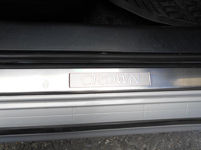 「トヨタ」「クラウン」「セダン」「北海道」の中古車27