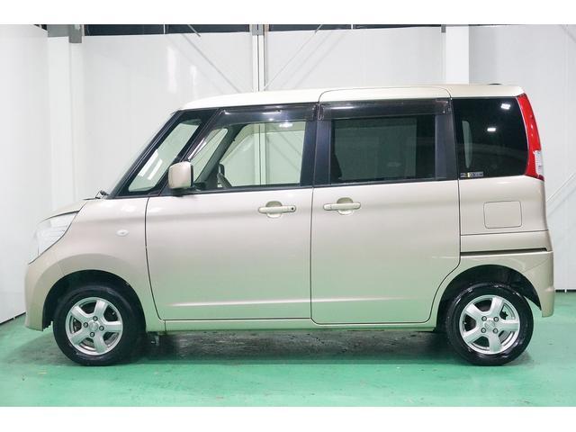 E 4WD スマートキー 純正オーディオ(7枚目)