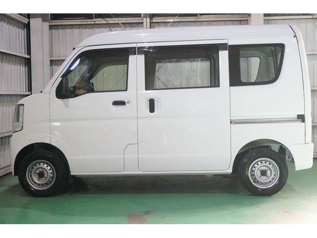 M 4WD  マニュアル 集中ドアロック パワステ エアコン(5枚目)