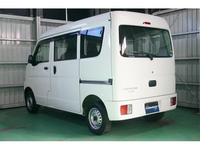 M 4WD  マニュアル 集中ドアロック パワステ エアコン(9枚目)