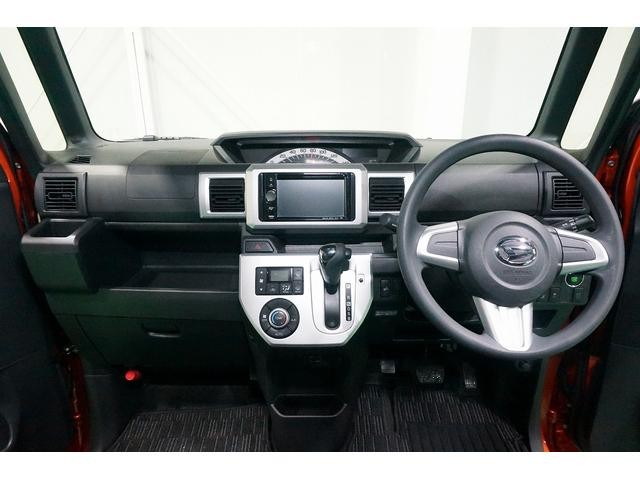 L SA 4WD 社外ナビ スマートアシスト(3枚目)