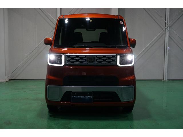 L SA 4WD 社外ナビ スマートアシスト(10枚目)