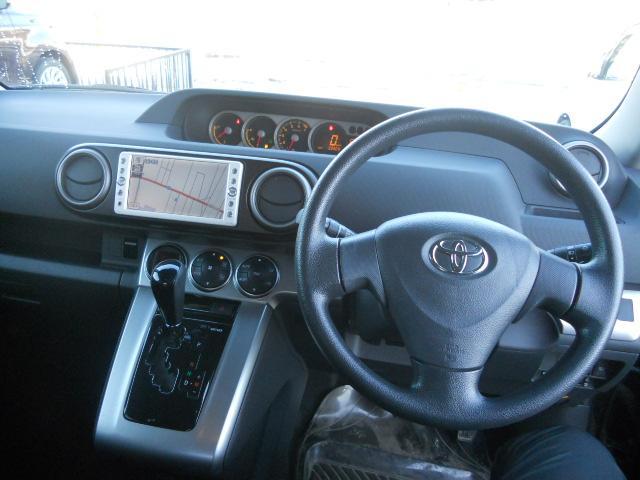 1.8S 4WD 本州車両 ナビTV地デジ付 スマートキー(15枚目)