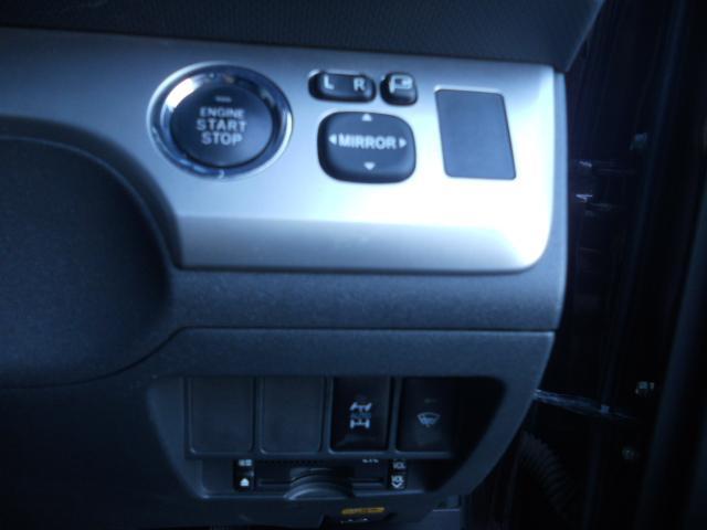 1.8S 4WD 本州車両 ナビTV地デジ付 スマートキー(18枚目)