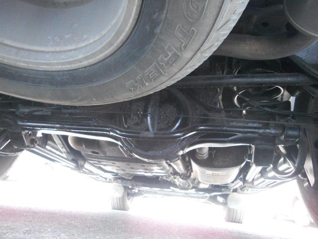 VXリミテッド4WD 本州車輌社外ナビTVディーゼル(18枚目)