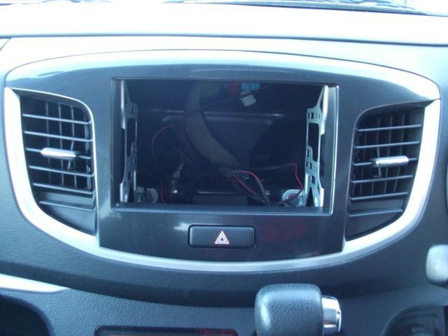 マツダ フレアカスタムスタイル XS 4WD 夏冬タイヤ有り エンジンスターター装備済み