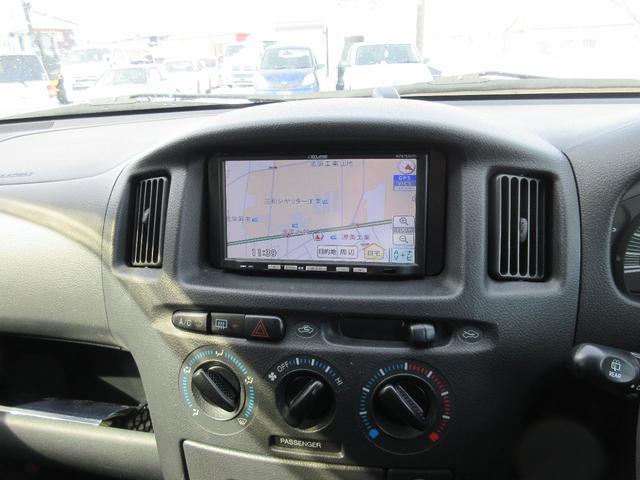 トヨタ プロボックスバン GL 助手席PW付き