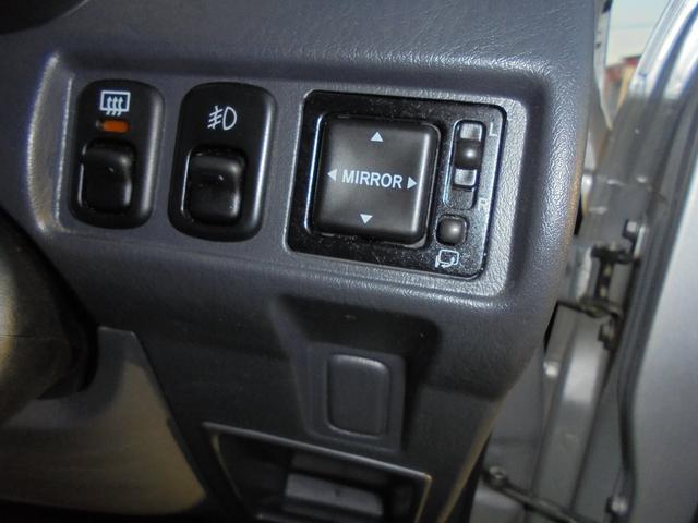 ダイハツ テリオスキッド Lターボ 4WD