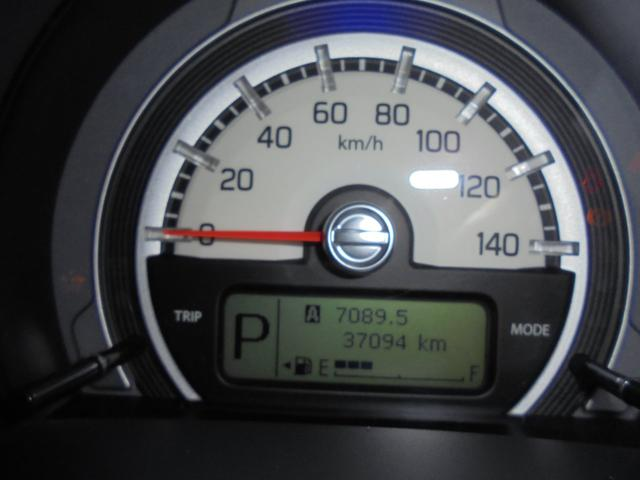 スズキ ハスラー Gターボ 4WD ワンオーナー