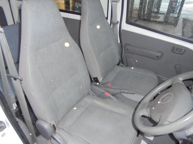 三菱 ミニキャブバン CD 4WD ハイルーフ マニュアル