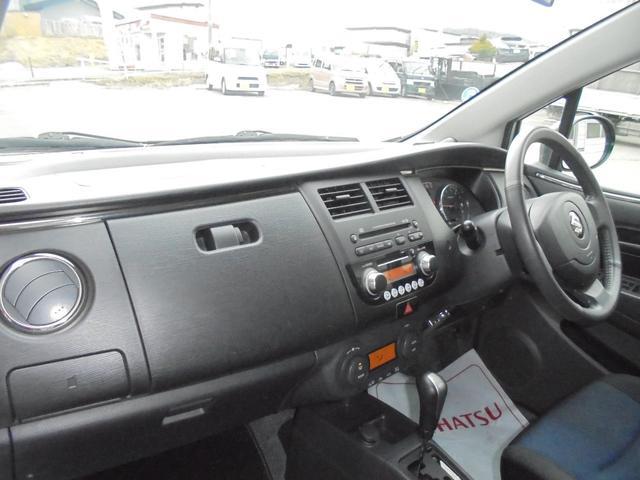 TXターボ 4WD(10枚目)