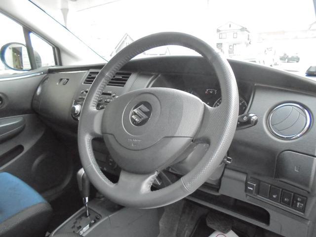 TXターボ 4WD(11枚目)
