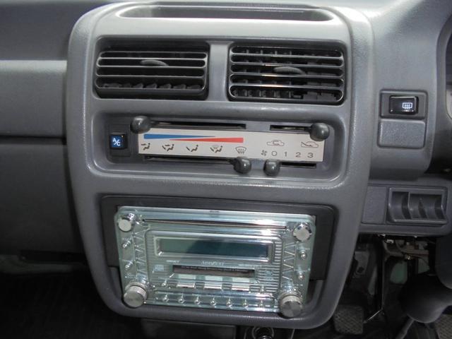 ディアス クラシック 4WD マニュアル(10枚目)