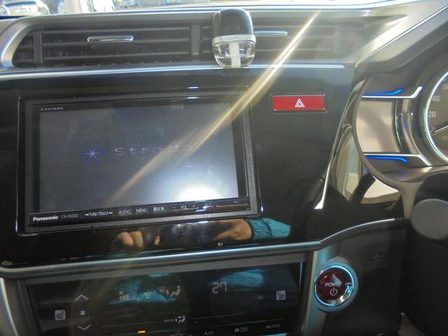 ハイブリッドLX 4WD 無限エアロ(8枚目)