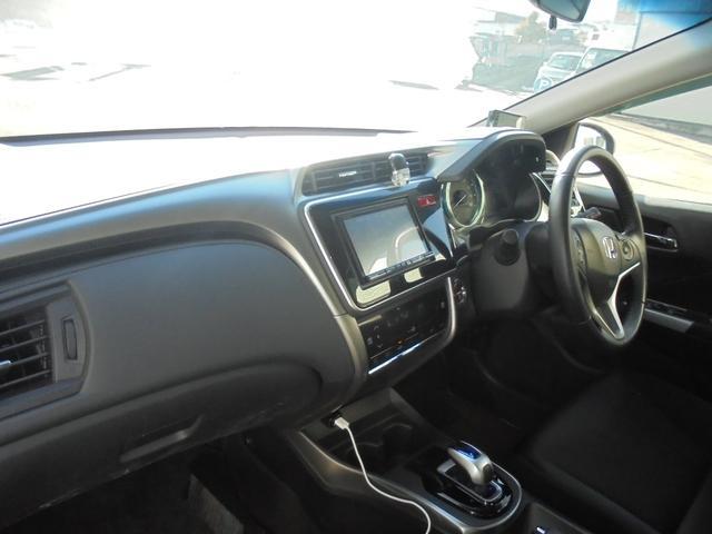ハイブリッドLX 4WD 無限エアロ(9枚目)