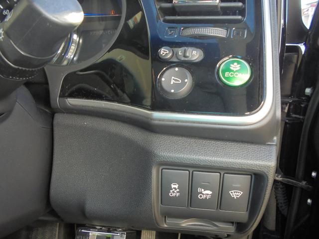 ハイブリッドLX 4WD 無限エアロ(12枚目)