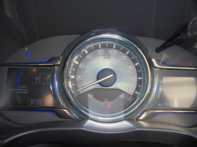 ハイブリッドLX 4WD 無限エアロ(14枚目)