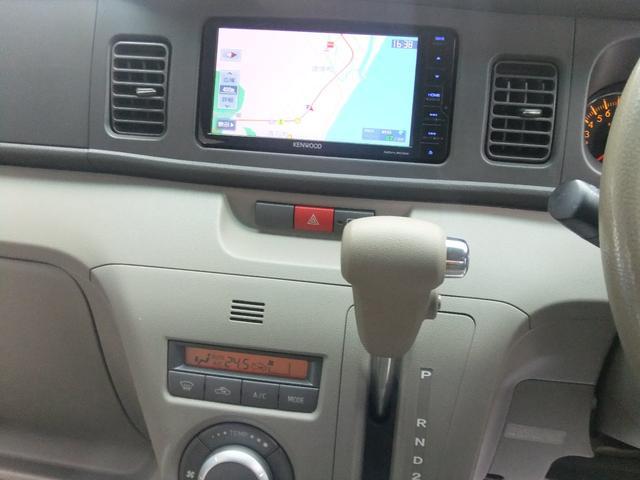 カスタムターボRSリミテッド 4WD Pスライドドア(9枚目)