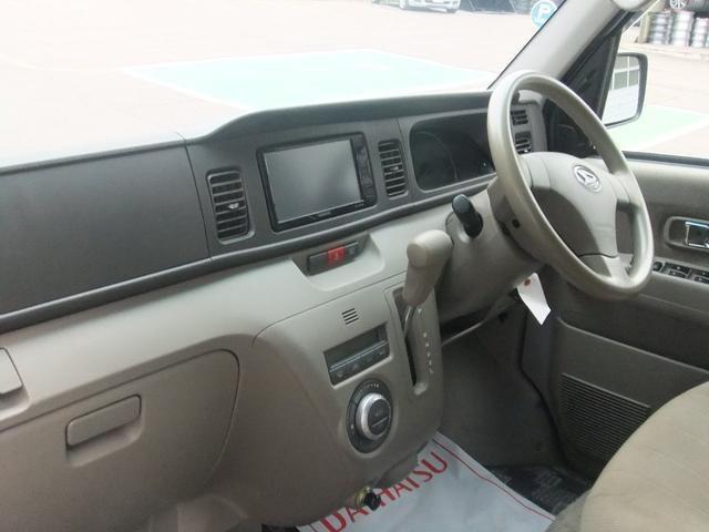 カスタムターボRSリミテッド 4WD Pスライドドア(11枚目)