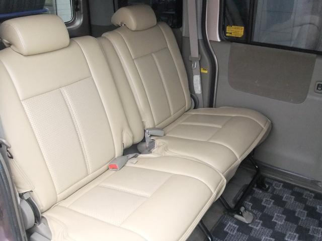 カスタムターボRSリミテッド 4WD Pスライドドア(14枚目)